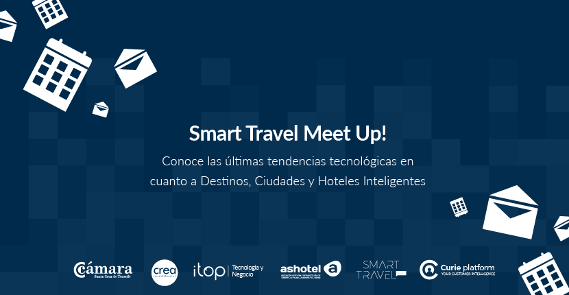 Smart Travel Meet Up!