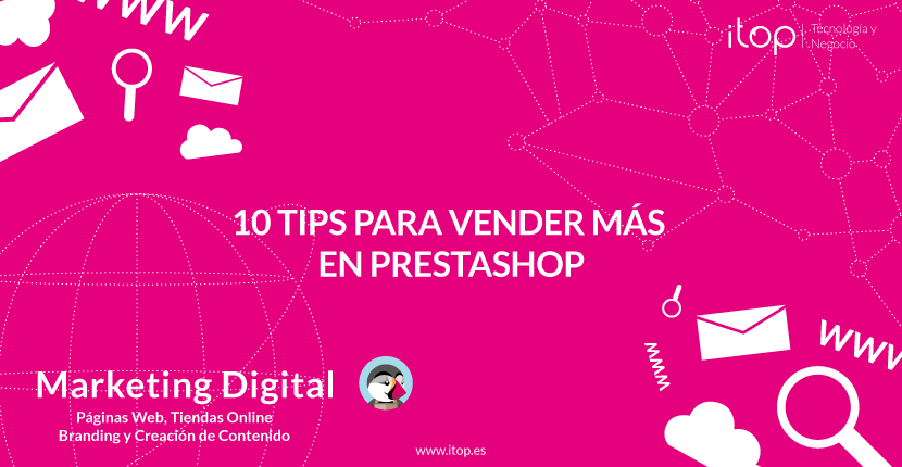 10 tips para vender más en Prestashop