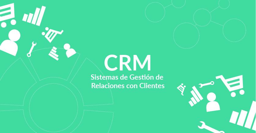 Empresas con CRM vs Empresas sin CRM