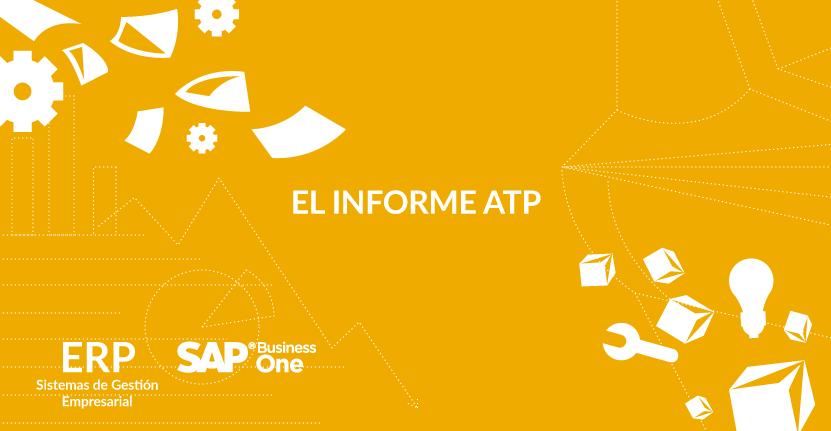 El Informe ATP