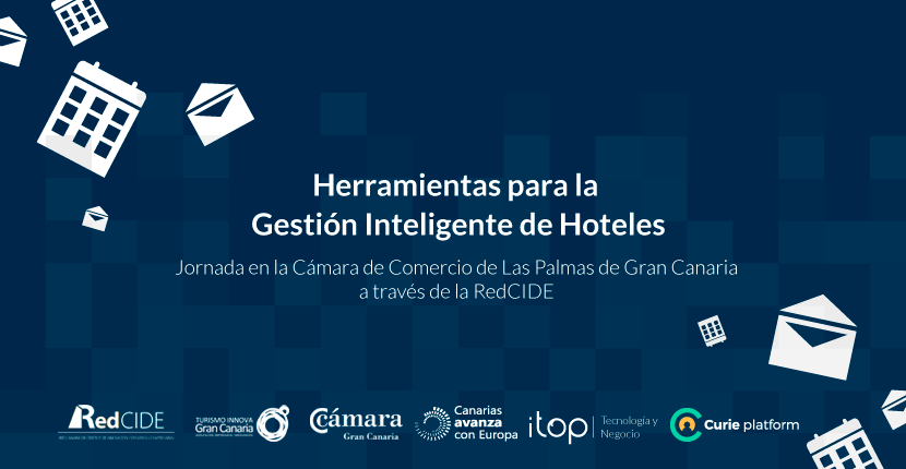 Herramientas para la Gestión Inteligente de Hoteles