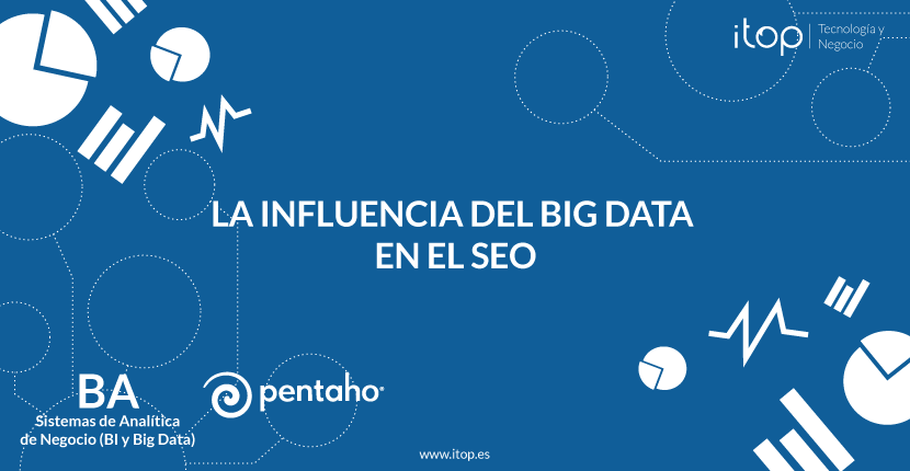 La influencia del Big Data en el SEO