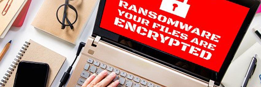 Ransomware, medidas prácticas