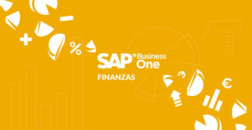 ¿Cómo es la previsión de flujo de caja en SAP Business One?