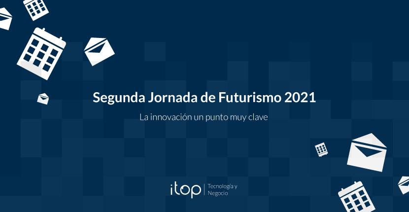 Segunda Jornada de Futurismo 2021