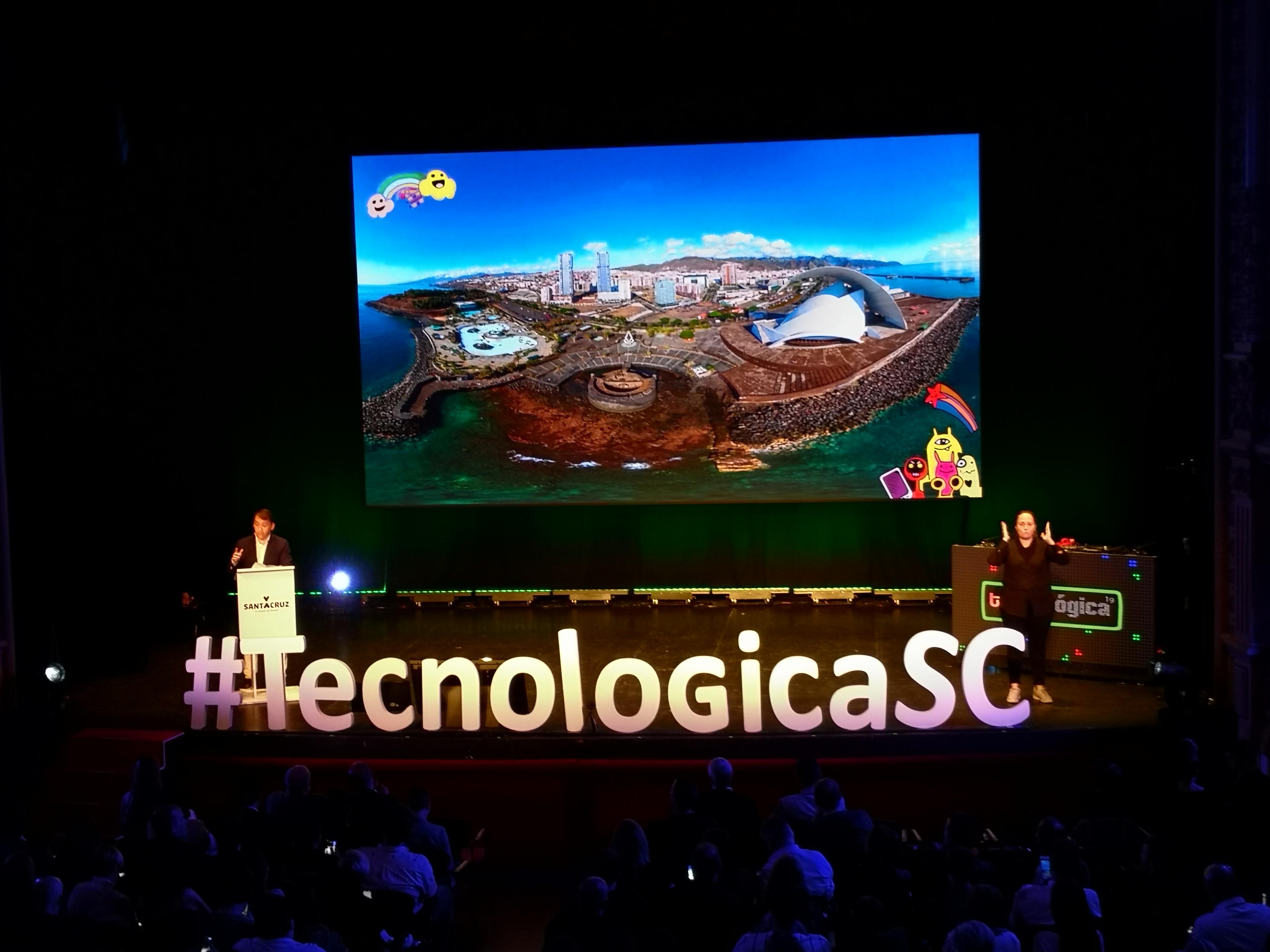 Tecnológica Santa Cruz 2019: No te pierdas las últimas tendencias en tecnología