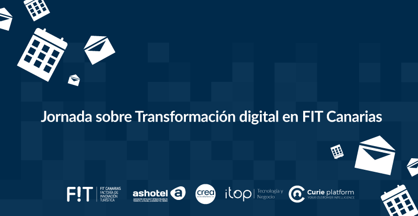 Jornada sobre Transformación digital en FIT Canarias